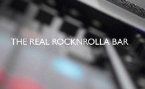 THE REALROCKNROLLA BAR