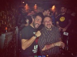 Tuxedo Guy & Antonio