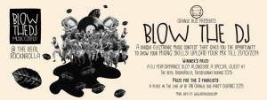 Blow The Dj