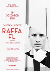 RAFFA FL Flyer