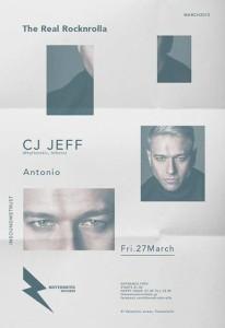jeff and antonio