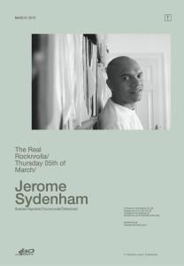Jerome sydenham