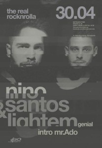 Nino Santos Lightem