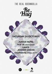 Re.Hug 24 10