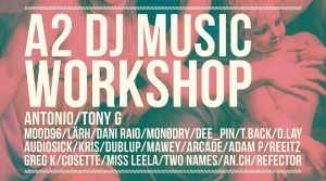 a2dj workshop
