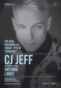 cj jeff poster