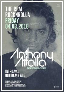 Attalla Poster