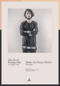 Mirko poster