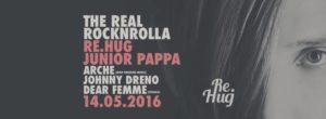 re.hug 14 05 2016
